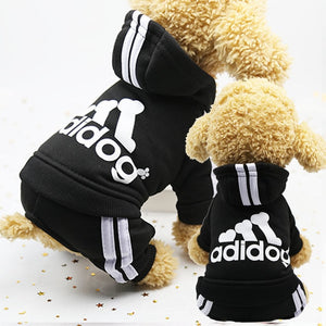 New Pet Luxury Clothes