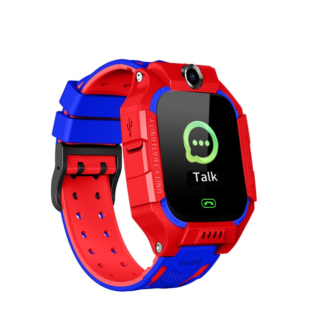 Q19 Kid Smart Watch