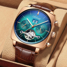 Load image into Gallery viewer, Luxury mechanical automatic watch