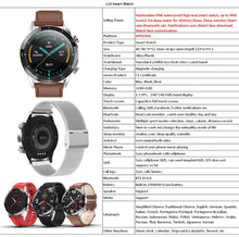 Load image into Gallery viewer, L13 Long Battery Life Smart Watch