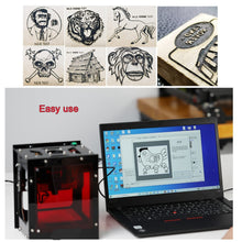 Load image into Gallery viewer, Laser Engraving Machine Smart Blue Light