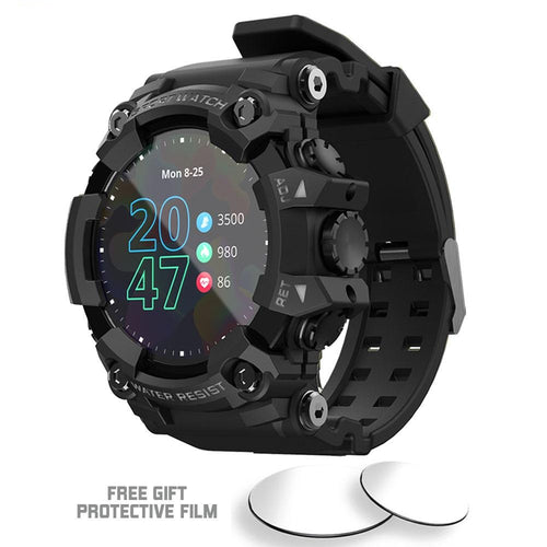 Shock Smartwatch For Android ios