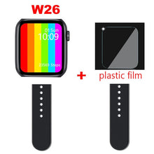 Load image into Gallery viewer, IWO W46 and W26 Smartwatch