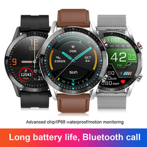 L13 Long Battery Life Smart Watch