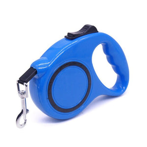Automatic Leash Retractable