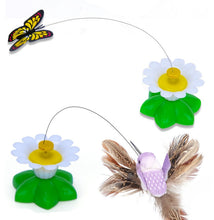 Load image into Gallery viewer, Funny Butterfly  dog Cat Toys