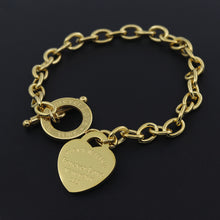 Load image into Gallery viewer, Hot Sale Buckle Design Bracelet New Style