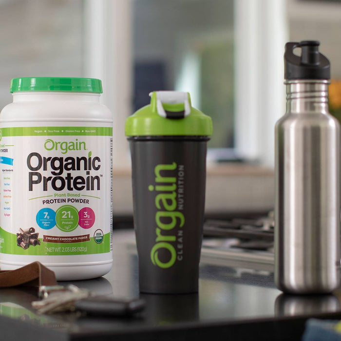 Orgain Joins Weekly Hockey Deals to Provide Quality Nutrition Products