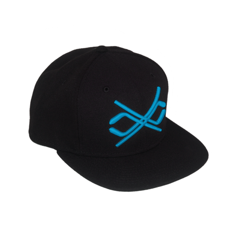 GoodWood Hockey GeoStix Hat TEAL