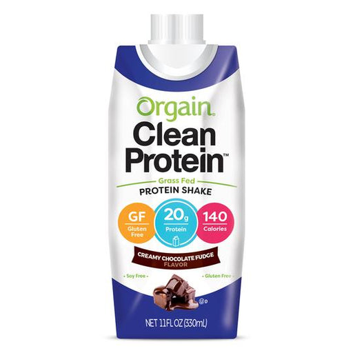 20g Clean Protein Shake - 12 pack