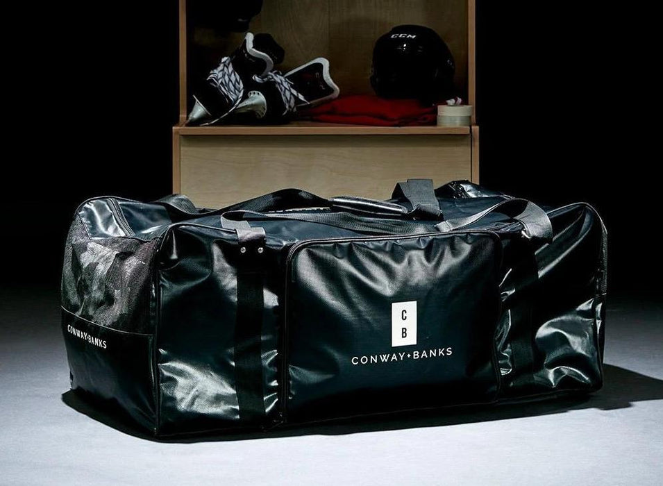 Conway + Banks Hockey Bag