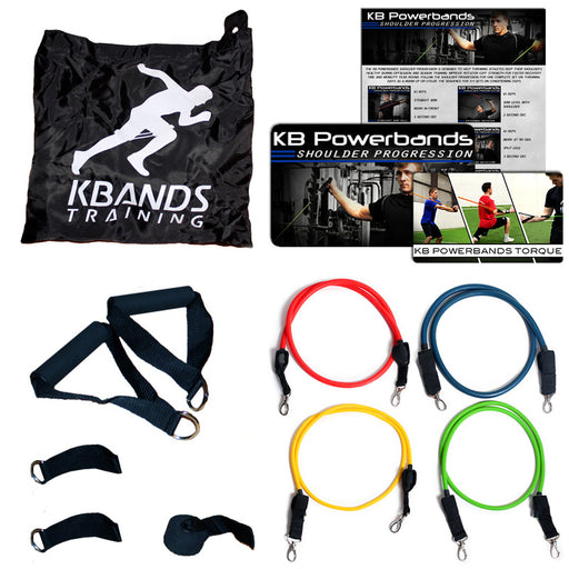 KB PowerBands (Upper Body)