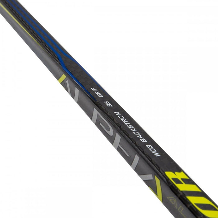 Warrior Alpha QX Pro Grip Senior Hockey Stick