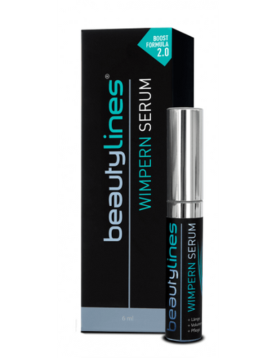 BEAUTY LINES EYELASH ACTIVATOR intens wimper en of wenkbrauw serum