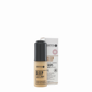 SLEEP TANNING DROPS 20ml: self tan druppels voor onder de dag of nachtcrème