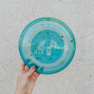 Brewery Color Blast Frisbee