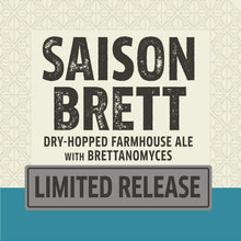 Load image into Gallery viewer, Saison-Brett 750 mL Logo