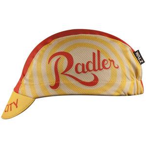 Radler Bicycle Cap Side 2