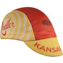 Load image into Gallery viewer, Radler Bicycle Cap Side 1