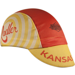 Radler Bicycle Cap Side 1