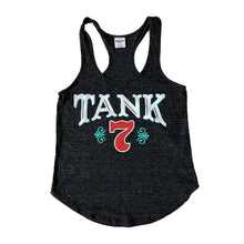 Load image into Gallery viewer, Charlie Hustle Women's Tank 7 Art