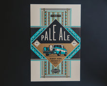 Load image into Gallery viewer, Hammerpress Pale Ale Poster