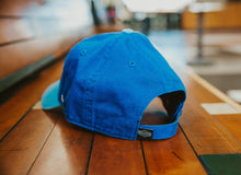 Load image into Gallery viewer, KC Pils Two-Tone Clean Up Cap back