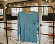 Load image into Gallery viewer, Rec Deck Long Sleeve Tee Front