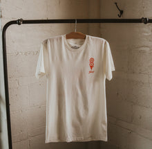 Load image into Gallery viewer, Fling Orange Vodka Tee Front