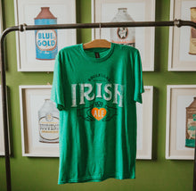 Load image into Gallery viewer, Irish Ale Tee Hanging Front