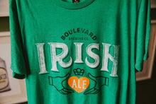 Load image into Gallery viewer, Irish Ale Tee Hanging Front Zoomed