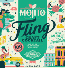 Load image into Gallery viewer, Fling Mojito LOGO