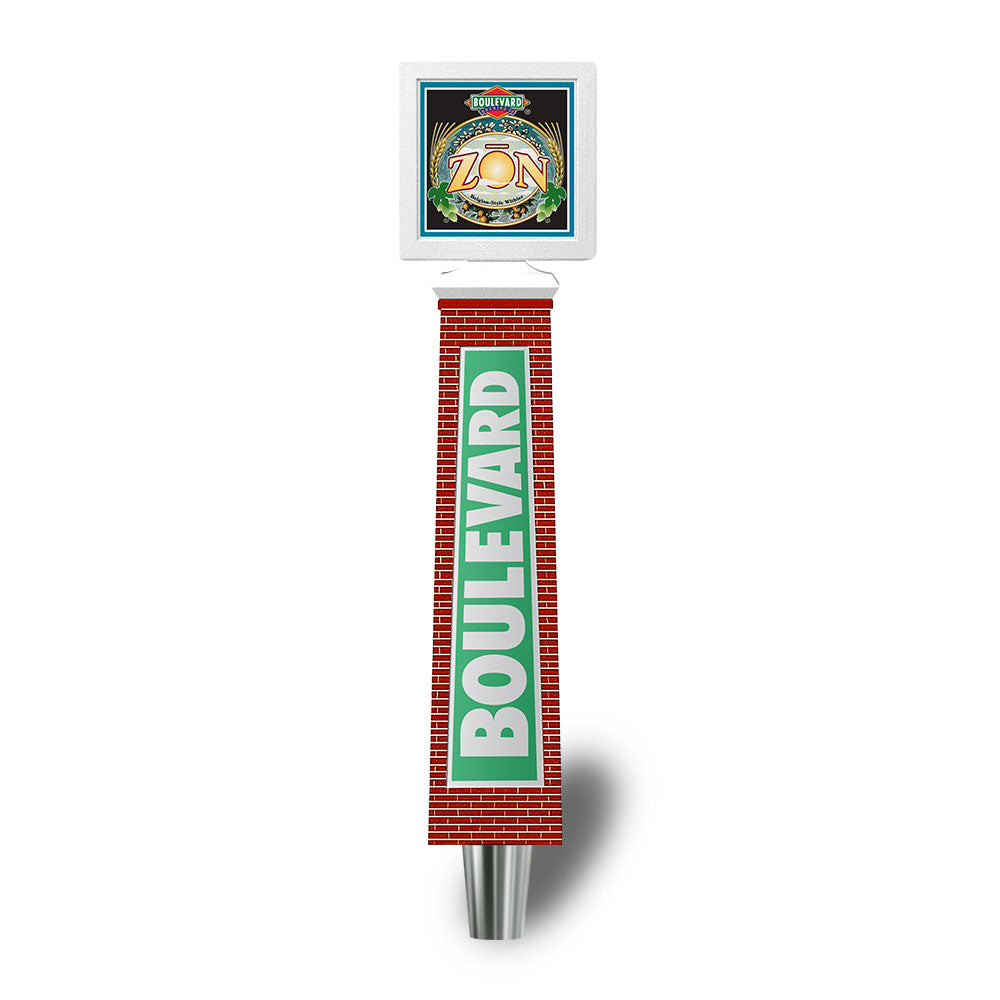 Magnetic Standard Tall Tap Handle ZON