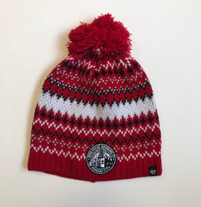 Women's Jovie Brewery Beanie front