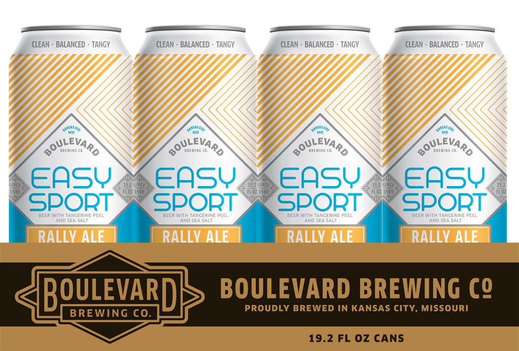 Easy Sport 19.2 oz Twelve Pack