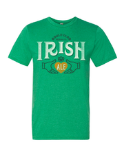 Load image into Gallery viewer, Irish Ale Tee Front Art