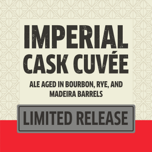 Imperial Cask Cuvee Four Pack 12 oz.