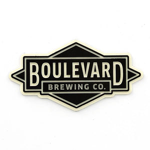 Boulevard Diamond Logo white background