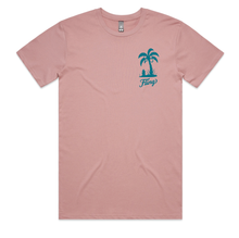 Load image into Gallery viewer, Fling Mai Tai Tee Front