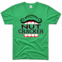 Load image into Gallery viewer, Charlie Hustle Nutcracker Tee Front