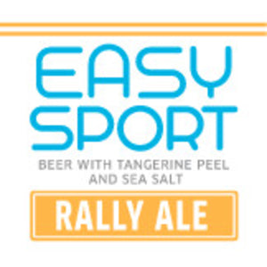 Easy Sport SIX PACK 12 oz. cans