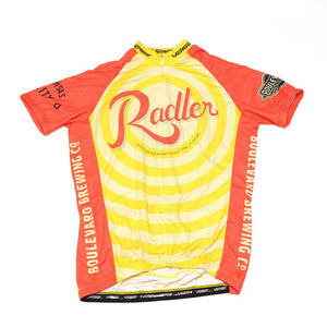 Radler Bicycle Jersey Art Front