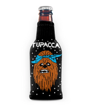 "Load image into Gallery viewer, Freaker Knit Koolie ""Tupacca"" bottle"