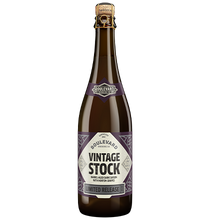 Load image into Gallery viewer, Vintage Stock Barrel-Aged bottle