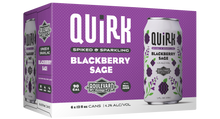 Load image into Gallery viewer, Quirk Blackberry Sage Six Pack Box