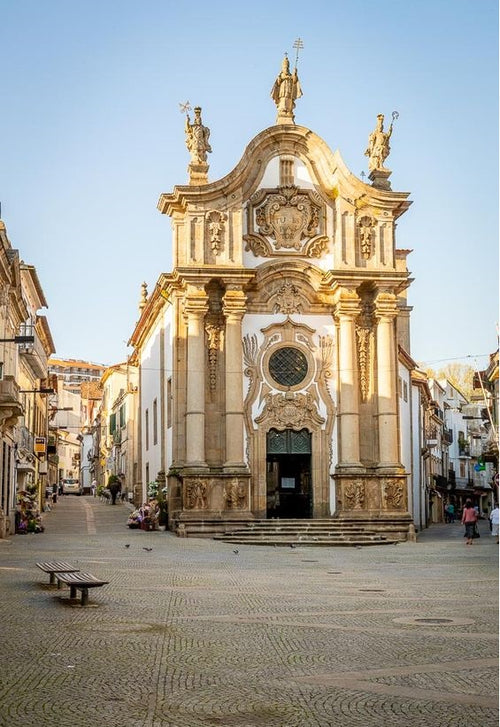 City Tour in Vila Real