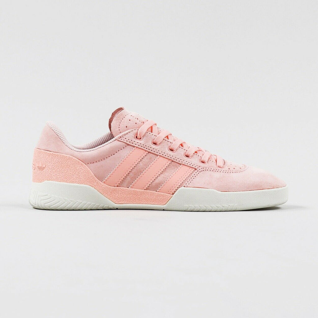 Adidas Men's Pink City Cup Skateboard Shoes Size 11