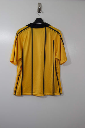 Yellow & Black Jersey