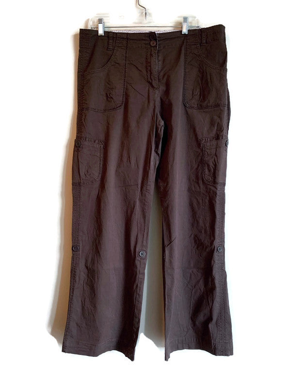 Denver Hayes Pants