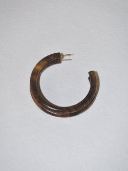 Robles Wood Hoop